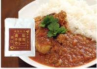【食塩不使用】チキンカレー 辛口 2袋セット